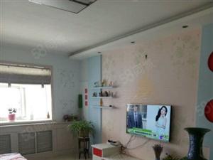 光明花苑南区13楼精装修空调冰箱等家具家电齐全有暖气停车位