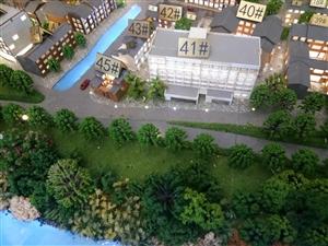 抚仙湖广龙小镇度假湖景公寓式酒店
