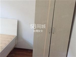 鑫兴房产凤凰城电梯房干净整洁温馨一居室