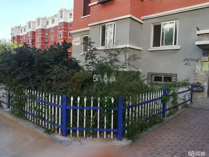 绣园小区,135平一高中房,1楼可商用可住宅,年租2万1!