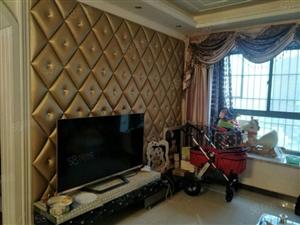 世纪鑫城3室2厅两卫豪装现房可走一手手续需全款