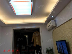 维罗纳2室1厅精装修电梯房