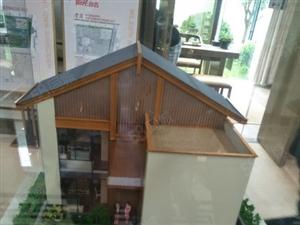 金茂古镇商旅小院落,双层露台设计,可看古镇和玉龙雪山