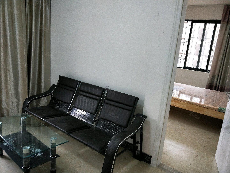 水岸阳光海滨一号华府豪庭东城国际1室1厅1卫1阳台高层