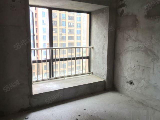 美伦阳光园电梯中层人车分流刚需三房采光充足