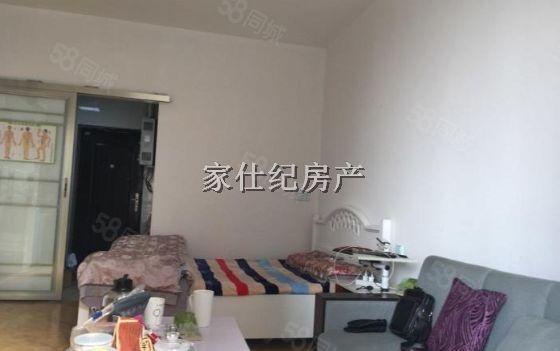224城中央阳光新苑标准精装1房,可做跃层