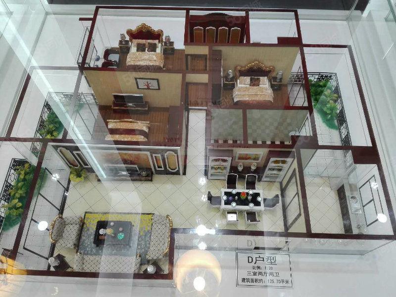 内部认购中!价格优惠电梯住房出售带阳台,总价低户型好