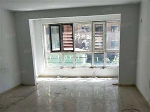 新城尚品抬地式正一楼南明厅落地窗带个西明厅毛坯不临街