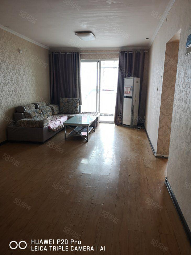 云鼎新城精装两室户型好拎包入住随时看房有钥匙