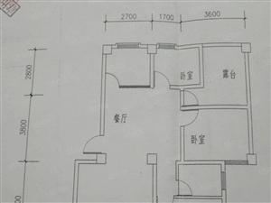 急售澳门网络下注网站兰溪苑5楼精装套房带大露台3室(已改造4室)