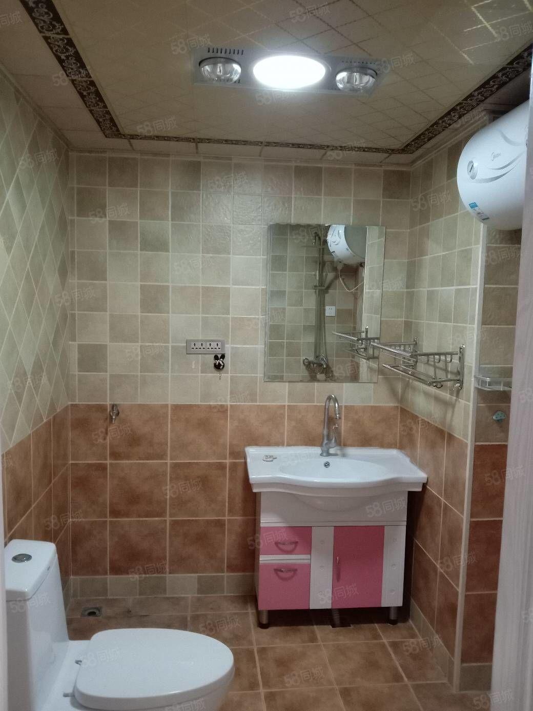 顺业家园2楼96平两室一厅精装修