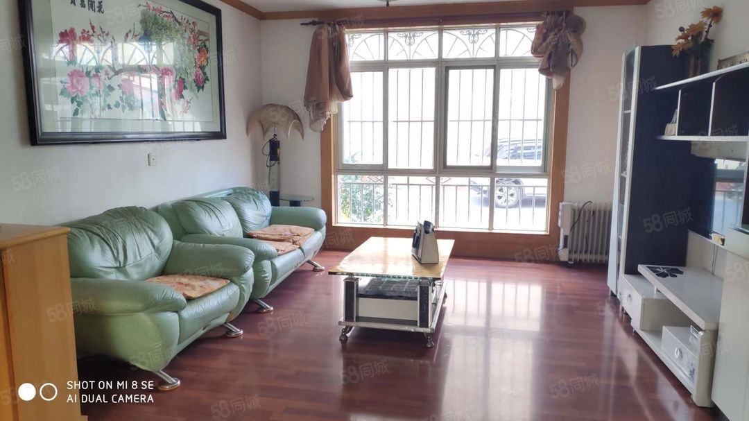 聂耳广场旁北苑小区中装3室,带全套家具家电便宜澳门金沙平台,看房方便