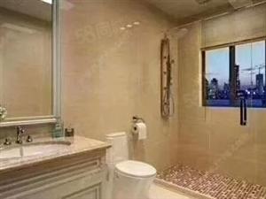 镜水蓝庭2楼3室134平精装135万带汽车库