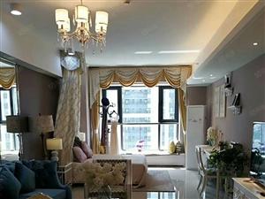 一小一中清华俊景豪华装修主房150平河景房3居室130万