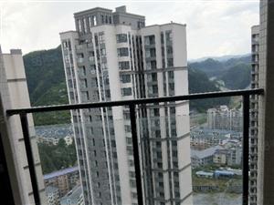 乾州世纪山水楼王高层无敌视野可以贷款65万。