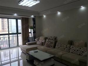 半山豪苑温馨舒适精装房南北双阳台送家具家电