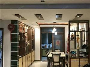 中州公寓127平三房,精装朝北,多层二楼,首付25万