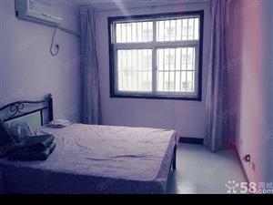 文化三村3室1厅空调太阳能床水电煤暖储藏室600元