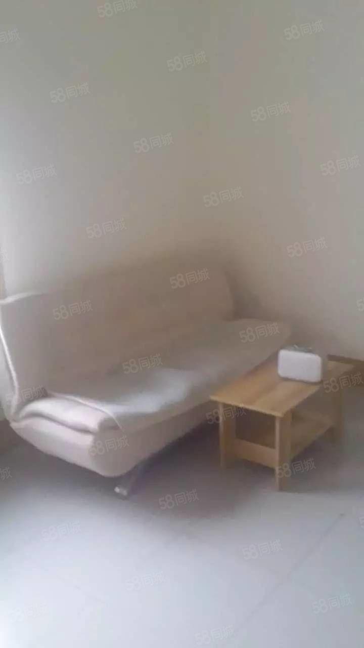 明珠花园装修一室一厅全套家具家电拎包入住800元
