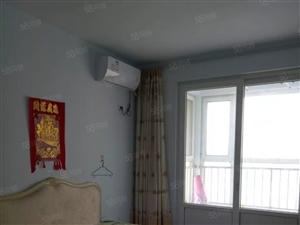 出租花香维也纳两室家电家具齐全拎包入住带小房