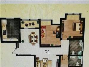 北湖豪庭玉都三室两厅两位全款包改合同送车位储藏室