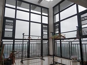 新上泛华新城电梯复式房观景房精装修交过首付立即可入住