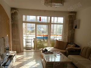 桃园湖养老房带200多平米超大露台3室49.3万等钱乱卖了