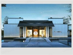 南京周边百年乌衣水镇富力地产倾心打造均价6500