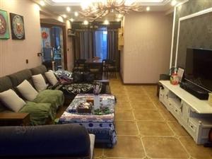 下江北邦泰国际豪装跃层+50平米露台房东急售进地中海青年城