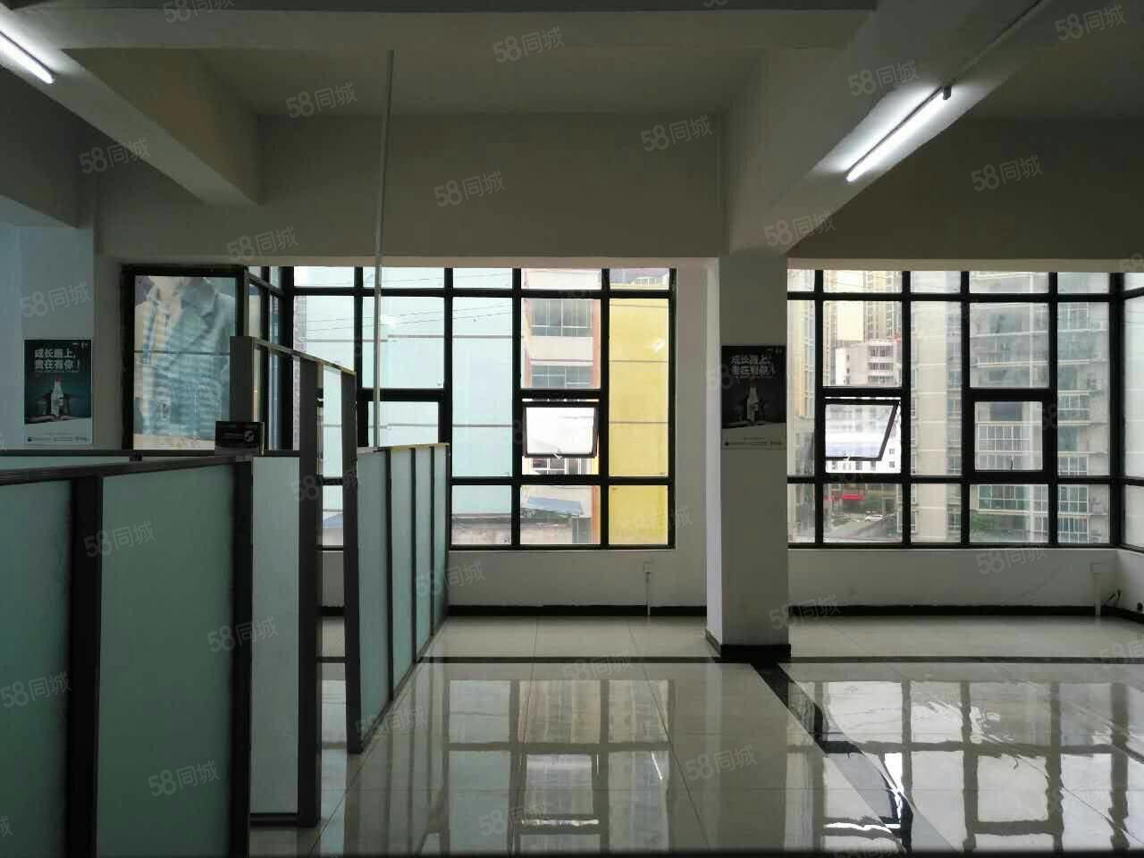 八里岗沸乐KTV旁二楼办公楼整体出租