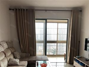 琼山白驹学校旁的/中景花园/全新精装两房83平两千五1个月