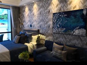 世茂悦海53平米海景公寓出售
