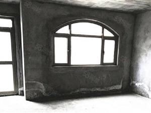 振业泊墅叠拼上下三层带花园带地下室满五满二毛坯