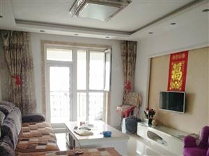 一桥欧亚附近,滨江壹号小区,114平,三室两厅,精装修