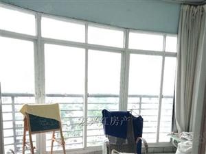海甸岛家乐福旁加州阳光85平舒适两房,现仅售138万