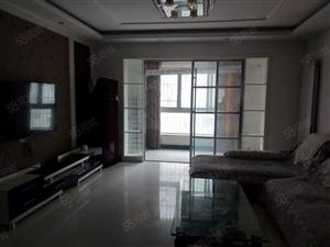 南关附近时代广场全齐3室+拎包入住+暖气+燃气+无敌采光