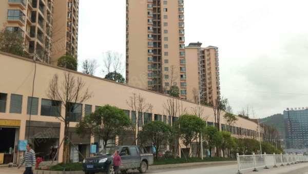 西南商贸城地皮出售三楼一底