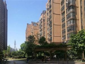 中层通透大户型、近邻十二小呈祥国际4房3厅2卫150平米毛坯