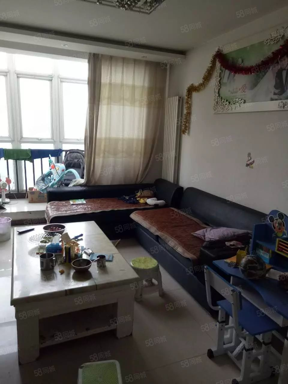 万达旁学区房绿都城三环高架郑州一中绝_佳好房