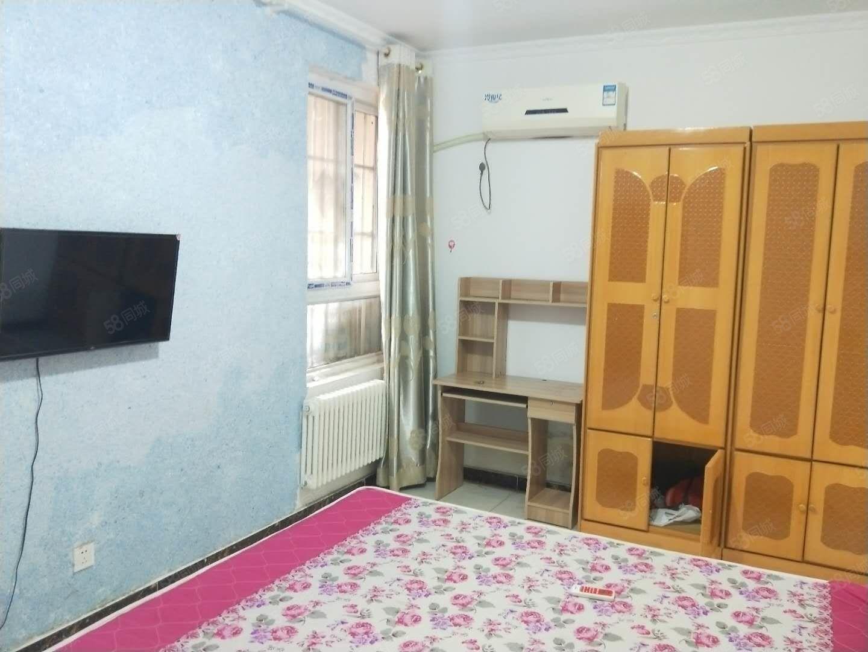 锦绣杏园两室一厅一卫家具家电齐全周边配套齐全拎包入住