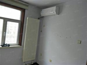 腾达新城东区一号楼,一室一厅一卫,空调洗衣机拎包入住750