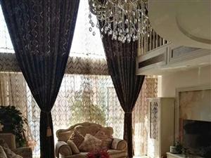 房子豪华装修,户型好,满2年,税收低,生活方便!