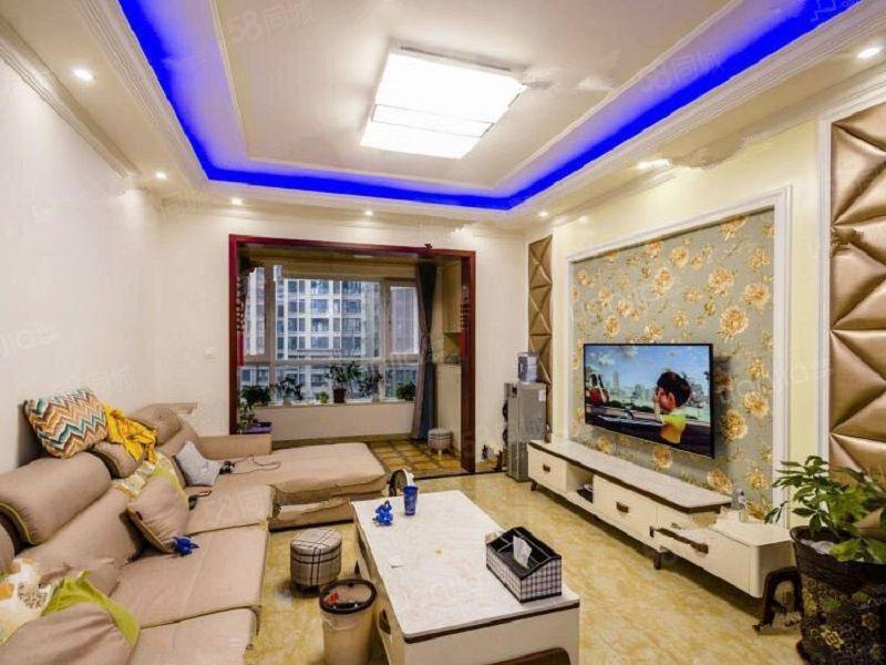 大面地铁口,高品质精装房房东低价急售。