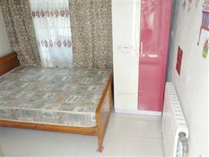 万达广场附近沿河公园平房1室1卫太阳能暖气宽带家具