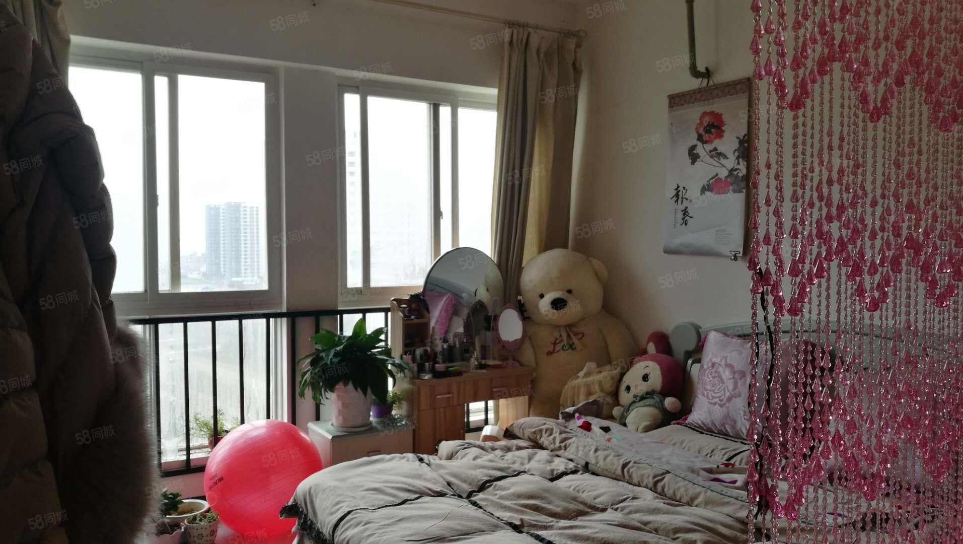 新客运站风尚国际单身公寓出售46平米18万价格面议