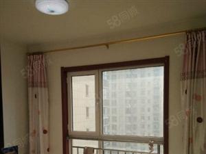 出租:新城中心,经典小三居,90平,8000元,只卖一天