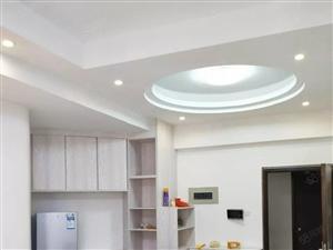 福隆城精装修两房家具家电齐全每月租金2000元有图