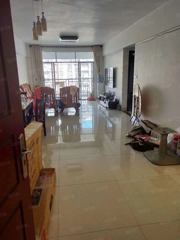 新江北路金桂雅苑3房2厅精装修满五唯一过户便宜向南114方