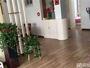 槐东花园精装三居室带家具家电地下室75万全款出售