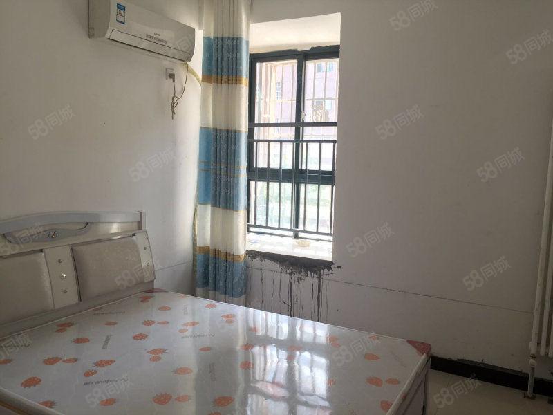 13号地,文苑小区,1室1厅,简单装修,850元